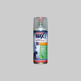 Spray Max Profi spray can special design 2K Unilack 290ml