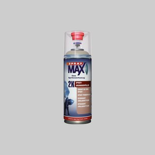 Spray Max Profi spray can 2K Epxy primer filler 400ml